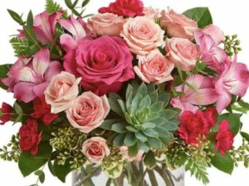 """From You Flowers """"Free Flower Sweepstakes"""""""
