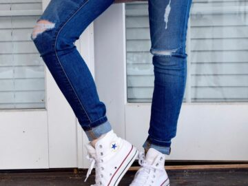 Forever 21 Win Jeans For A Year Sweepstakes