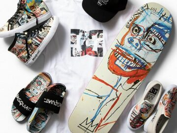 DC & Basquiat Sweepstakes