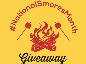 Duraflame National S'mores Month Giveaway