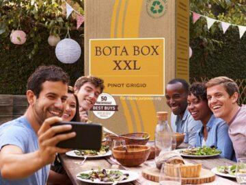 Bota Box XXL Block Party Sweepstakes