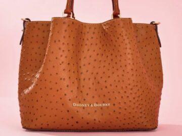 Dooney & Bourke Win-A-Dooney Sweepstakes