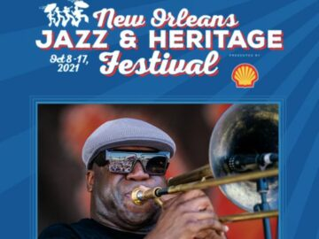 Miller Lite Jazz Fest 2021 Sweepstakes (Limited States)