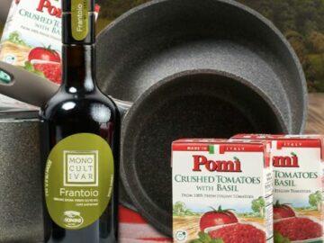 Pomi Taste of Italy Giveaway