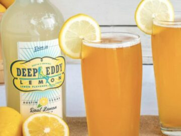Deep Eddy Lemon Day Sweepstakes
