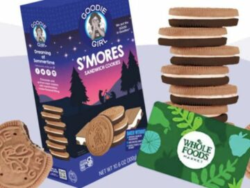 Goodie Girl Cookies Have S'more Fun Giveaway