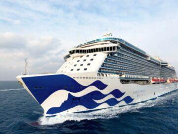 "Expedia Cruises' ""Princess Cruises We're Back"" Sweepstakes"