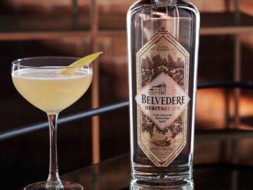 Belvedere Vodka REMIXology trip to Nashville Sweepstakes
