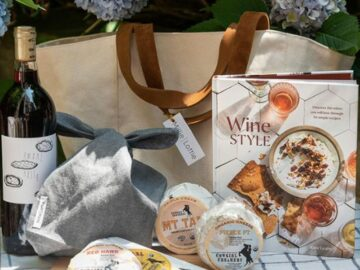 Cowgirl Creamery Picnic in Style Sweepstakes