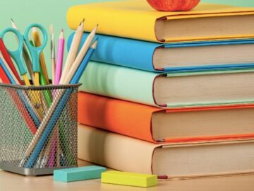 Lakeside Collection Back to School Sweepstakes