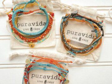 A PuraVida Paradise Sweepstakes