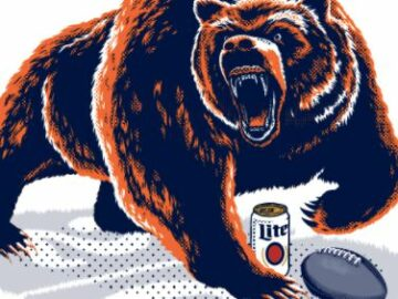 Miller Lite Football 2021 Instant Win Game and Sweepstakes (Receipt Upload)