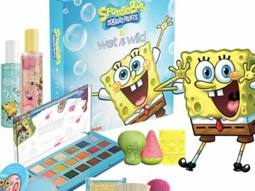 August 2021 Nickelodeon Summer Sweepstakes & Instant Win
