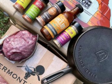 Vermont Wagyu Summer Outdoor Grilling Giveaway