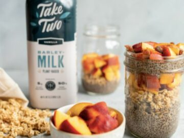 Take Two & Whole Foods Market Summer Giveaway