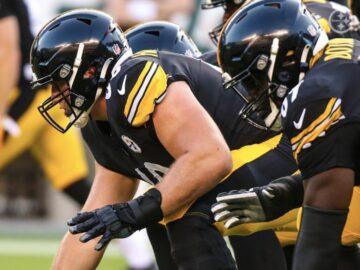 Pittsburgh Steelers 2021 Home Opener Trip Sweepstakes