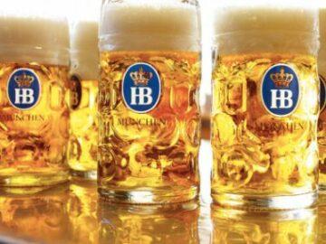 München Hofbräu Oktoberfest Sweepstakes