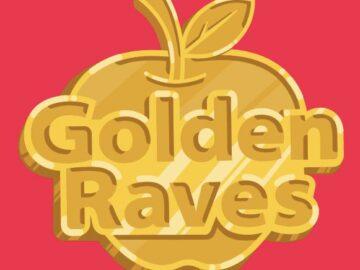 Golden Raves Apples Instant Win Giveaway