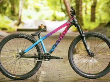 Geyser Peak Marin Larkspur Bicycle Giveaway