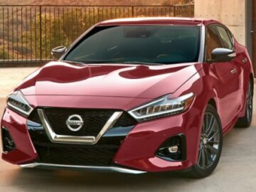 Nissan Service Promotion (Nissan Owners or Lessees)