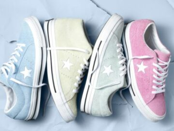 VSP Converse Back to School Sweepstakes