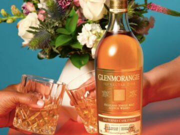 HBO Max Glenmorangie $4,900 Gift Card Sweepstakes