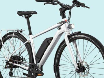 Eddie Bauer Charge Bike Giveaway