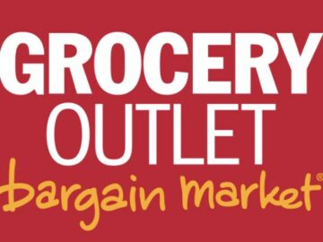 Grocery Outlet 75th Anniversary Giveaway (Limited States)