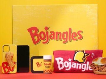 Bojangles iPhone 12 Pro Giveaway (Twitter)