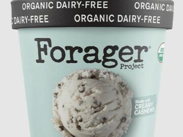 Forager Project Scoops Sweepstakes