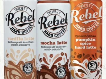Rebel National Hard Coffee Day Sweepstakes