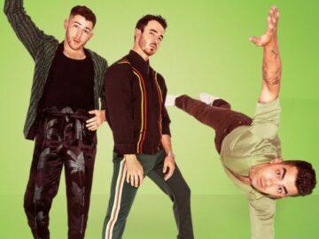Post-it Brand Jonas Brothers Concert Giveaway