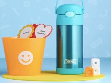 Thermos Ultimate Back to Class Online Promotion