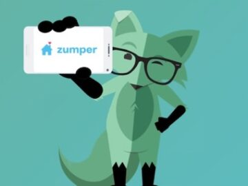 """Mint Mobile and Zumper """"Win A Free Year of Rent"""" Sweepstakes"""