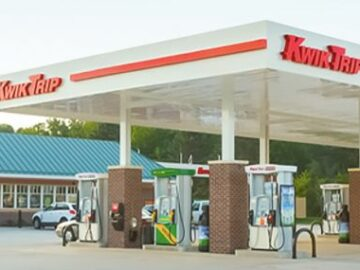 Kwik Trip MN State Fair Sweepstakes (Limited States)