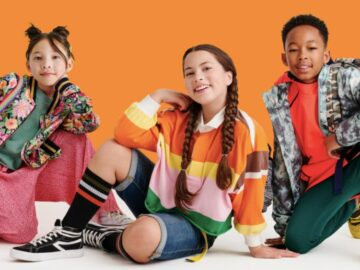 Simon Malls Back to School + Back To Style Sweepstakes