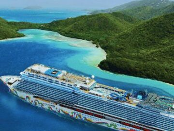 Elvis Duran and the Morning Show's Caribbean Cruise Vacation Sweepstakes