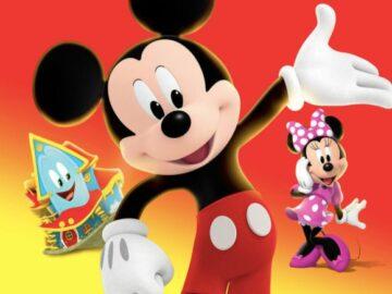 Simon Malls Disney Jr. Virtual Play Date Sweepstakes