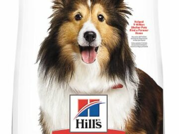 Hill's Pet Hills For Life Sweepstakes (Instagram)