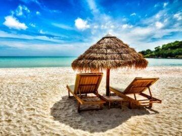 Corona Protect Our Beaches Sweepstakes