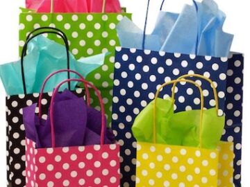 Save At Paper Mart Giveaway