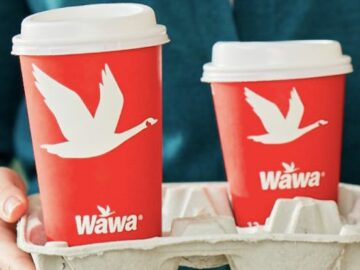 Coca-Cola Wawa Fall Football Sweepstakes (Limited States)