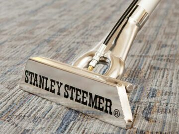 Stanley Steamer $500 Pet Mess Giveaway