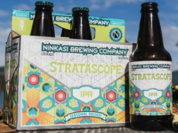 Ninkasi Brewing Dominate Your Summer Sweepstakes (Limited States)