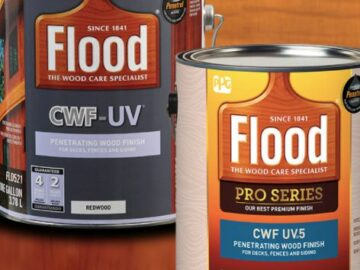 Do It Best Flood Deck Stain Giveaway