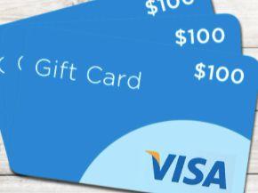 Georgia 811: September 2021 Visa Gift Card Giveaway