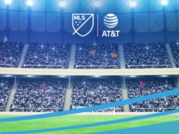AT&T MLS Ticket Sweepstakes (Limited States / AT&T Customers)