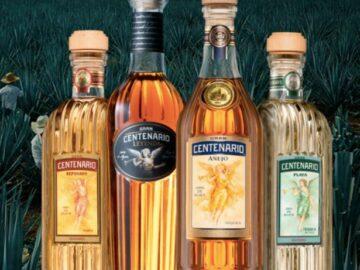Gran Centenario Tequila Autographed Jersey Sweepstakes