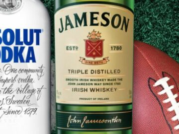 Pernod Ricard USA Kickoff Sweepstakes (PA Residents Only)