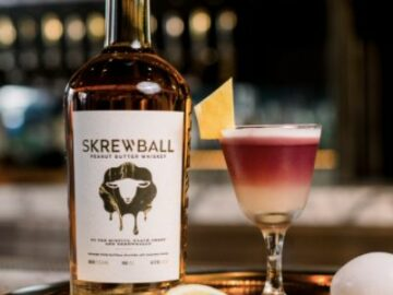 Skrewball Peanut Butter Whiskey Maddie & Tae Sweepstakes